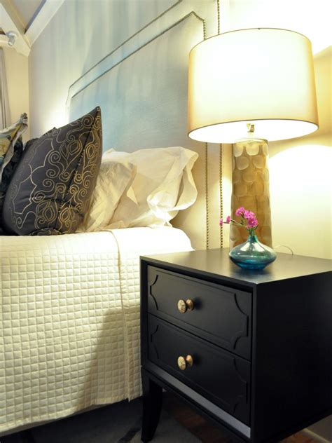 ideas  updating   bedside tables diy