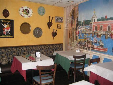Italian Restaurant Decor Ideas - Elitflat