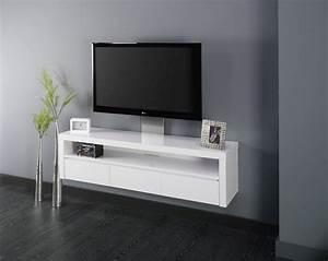 Meuble Tv Mural Pas Cher : tag archived of meuble tv suspendu bois 100 cm meuble tv ~ Dailycaller-alerts.com Idées de Décoration
