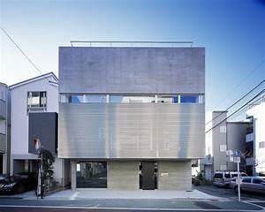 Calm / APOLLO Architects & Associates | ArchDaily