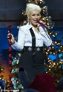 Christina Aguilera: Ex Mouseketeer returns to Mickey Mouse ...