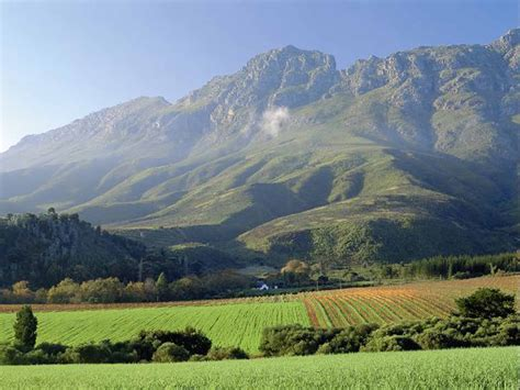 South Africa's Garden Route
