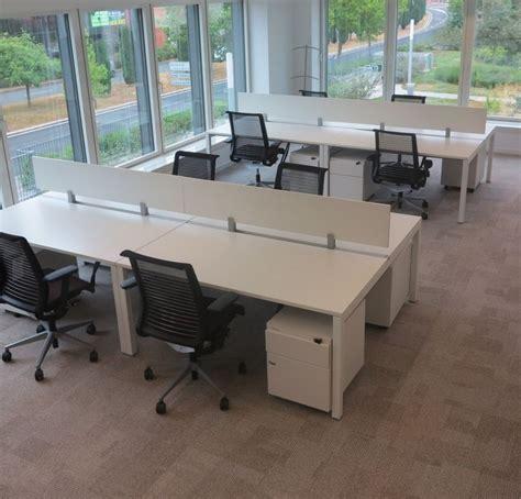 mobilier bureau open space mobilier de bureau 06 gt simon bureau