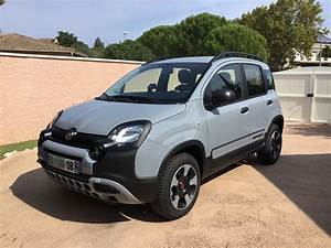 Fiat Panda City Cross Finitions Disponibles : ma fiat panda city cross pr sentation panda fiat forum marques ~ Accommodationitalianriviera.info Avis de Voitures