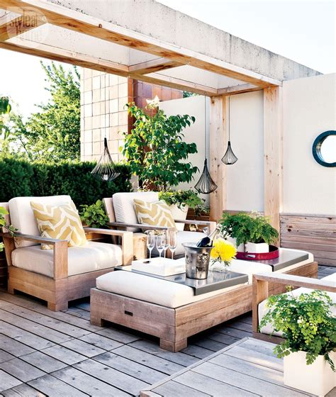 Outdoor Patio Decor by 50 Best Patio Ideas For Design Inspiration For 2019