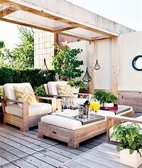 best modern patio design ideas 50 Best Patio Ideas For Design Inspiration for 2018