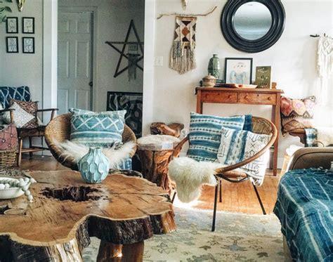 Home Interior Instagram : 10 Boho Decor Instagram Accounts To Follow