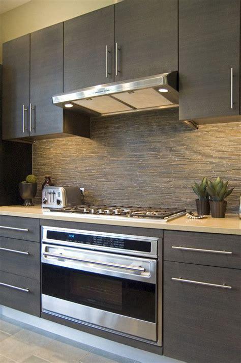 modern kitchen countertops and backsplash glamorous slate backsplash home remodeling modern kitchen 9221