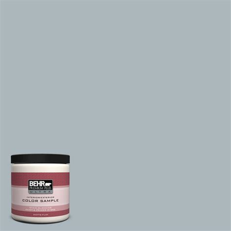 behr premium plus ultra 8 oz n490 3 matte