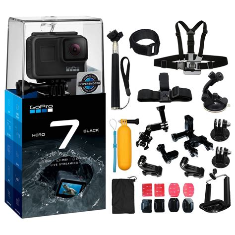 gopro hero black action camera camcorder