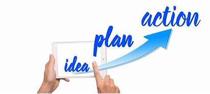 Action Planning Vision Achieve Plan Strategy Management