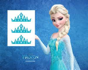Elsa Frozen Party Games