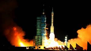 China Readies  U0026 39 High Capability U0026 39  Rocket For Manned Mission