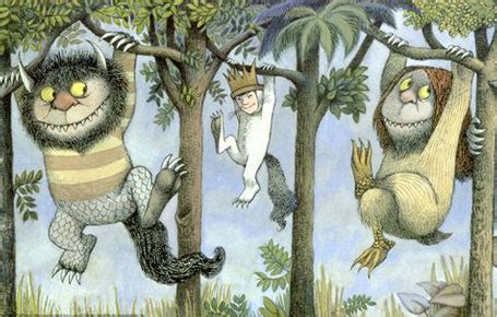 Where The Wild Things Are Max On A Boat by Where The Wild Things Are Max Illustrations Www Pixshark