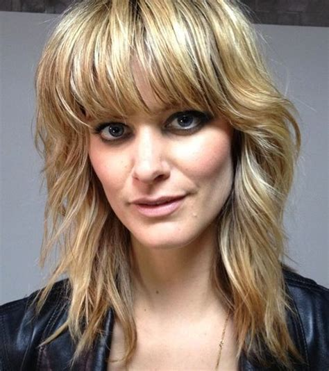 Shaggy Hairstyles by Hair Style Fashion