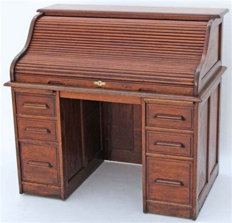 antique oak roll top desk antique oak roll top desk cool for a house pinterest