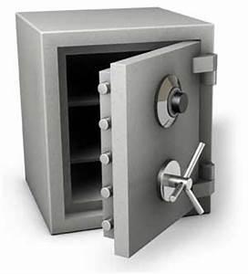 Acheter Un Coffre Fort : installation ou location d un coffre fort maisons bebium ~ Premium-room.com Idées de Décoration