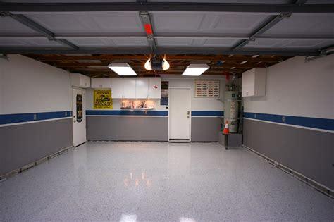garage floor paint garage journal painting garage walls garage renovation w wolverine coatings floor the garage journal image
