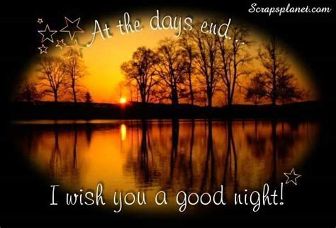 good night  orkut scraps glitter graphics comments