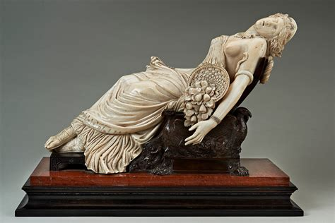 Culturally significant sculpture Death of Cleopatra saved ...
