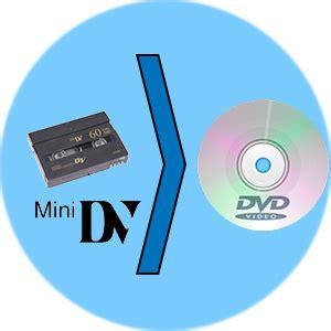 lettore cassette mini dv riversamento minidv su dvd