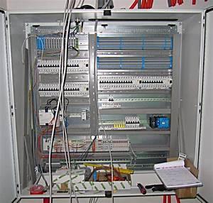 Hausautomatisierung Welches System : hausautomatisierung mit wago 750 ~ Markanthonyermac.com Haus und Dekorationen