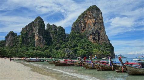 The 10 Best Destinations in Krabi, Thailand