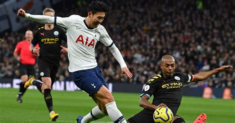 What channel is Tottenham Hotspur vs Man City? Kick-off ...