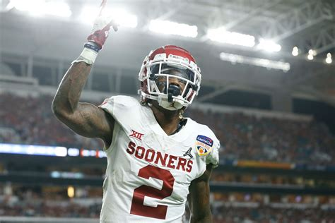 oklahoma football big  offensive weapons ous