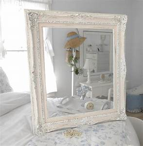 Shabby And Chic : romantic and vintage shabby chic decor ideas ~ Markanthonyermac.com Haus und Dekorationen
