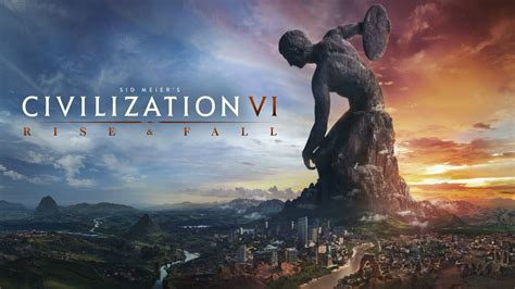 Civilization Vi Rise And Fall Expansion Release Date