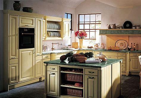 deco cuisine provencale décoration cuisine style provencale