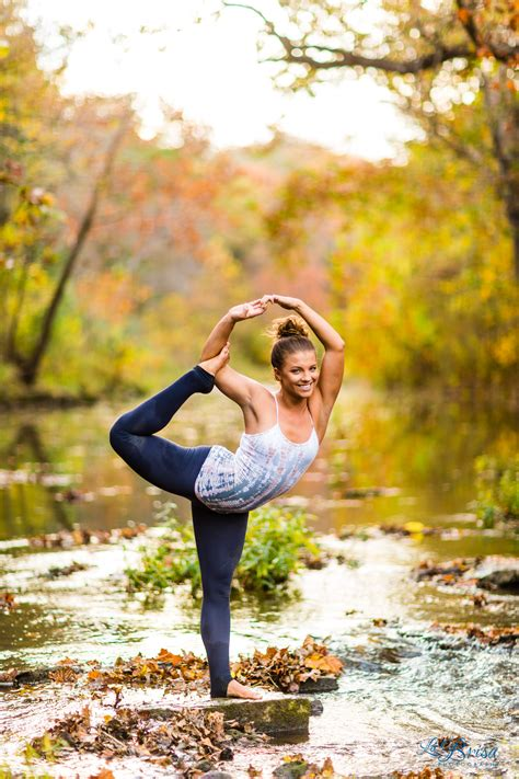 outdoor yoga poses  orange sky yoga instructors