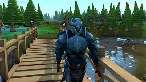 RuneScape - New Game Client (NXT) teaser - YouTube