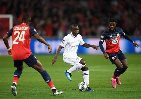 Chelsea vs Lille OSC Free Betting Tips and Predictions