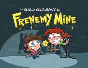 Frenemy Mine Nickelodeon Fandom Powered By Wikia