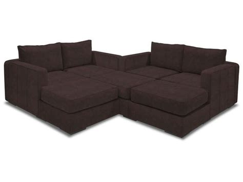 Lovesac Chair by I Sac M Lounger With Chocolate Rhinoplush