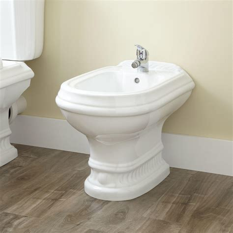 kennard bidet white toilets  bidets bathroom