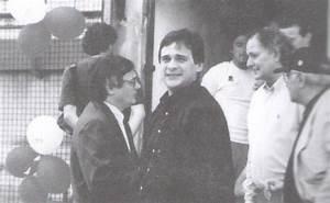 """Claudio Milanese tra passato e presente: """"Mi darò da fare ..."""