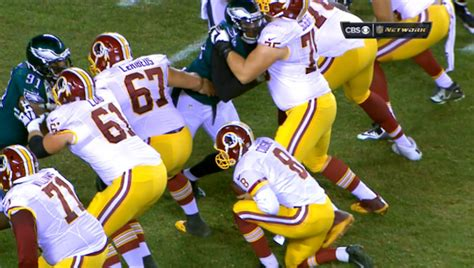 Kirk Cousins explains his baffling decision to kneel the ...