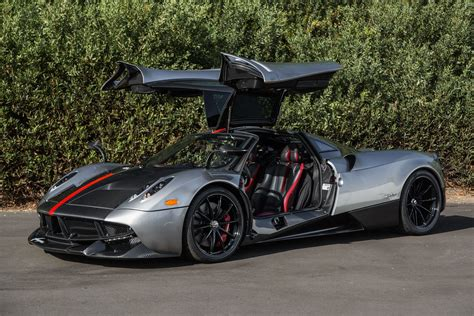 2016 Pagani Huayra in Newport Beach CA United States for ...
