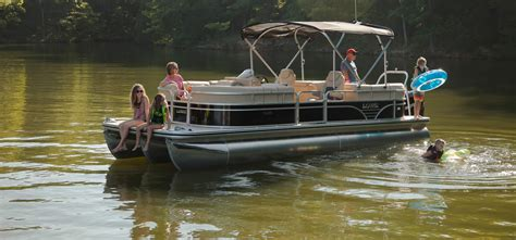 Rend Lake Pontoon Boat Rental by Pontoon Boat Rentals Lake Of The Ozarks The Getaway
