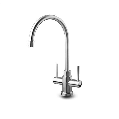 kitchen faucet finishes 304 stainless steel faucet with brushed finish kitchen