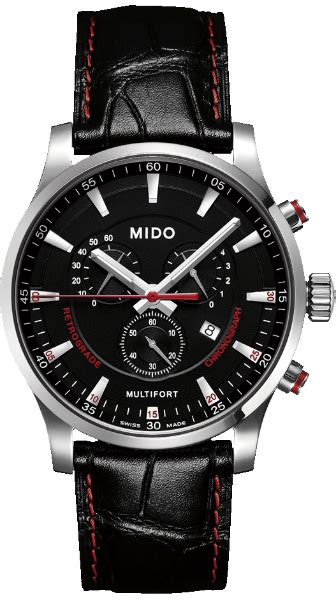 Mido Multifort M005 417 36 051 20 mido m005 417 16 051 20