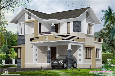 home designs february 2013 kerala home design and floor plans