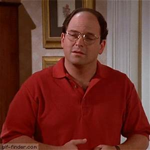 George Costanza – OMG, Facepalm | Gif Finder – Find and ...