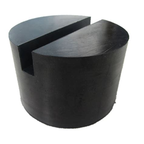 rubber trolley pads heavy duty slot grooveiksonic leading manufacturer supplier rubber