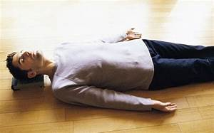 health benefits of sleeping on the floor With is sleeping on the floor good