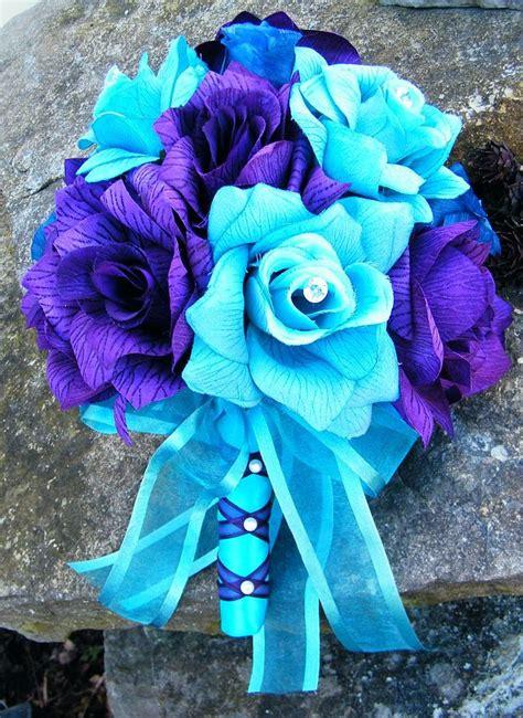 Best 25+ Purple Turquoise Weddings Ideas On Pinterest