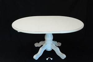 Runder Tisch Weiß : runder esstisch ausziehbar weis das beste aus wohndesign ~ Whattoseeinmadrid.com Haus und Dekorationen